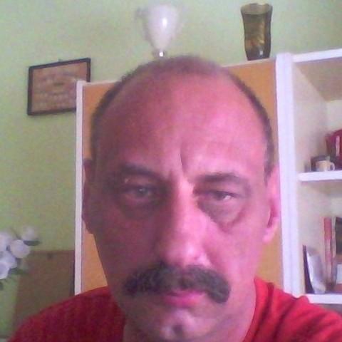 Tamás, 50 éves társkereső férfi - Debrecen