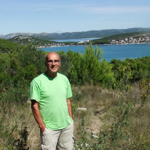 Miklós, 67 éves társkereső férfi - Keszthely