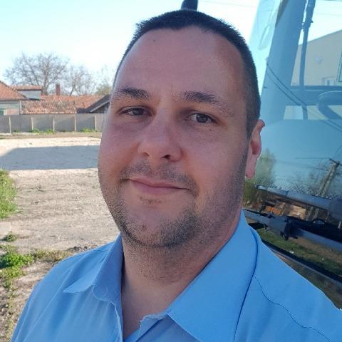 Gábor, 39 éves társkereső férfi - Szentes
