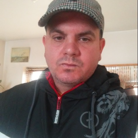Roland, 39 éves társkereső férfi - Burton On Trent