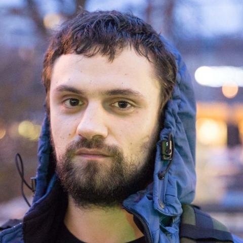 Robi, 35 éves társkereső férfi - Debrecen