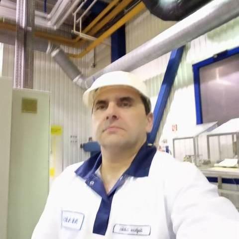Zoltán, 51 éves társkereső férfi - Csongrád