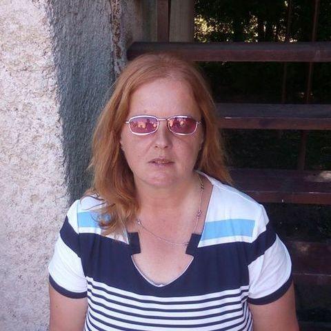 Anaszti, 45 éves társkereső nő - Pápa