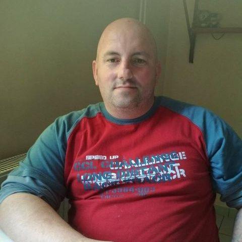 Zoltán, 37 éves társkereső férfi - Egyházaskesző