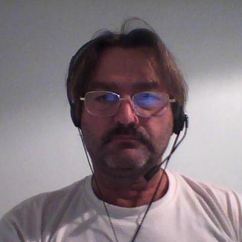 Béla, 54 éves társkereső férfi - Kurd