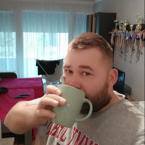 Sanyi, 36 éves társkereső férfi - Szeged