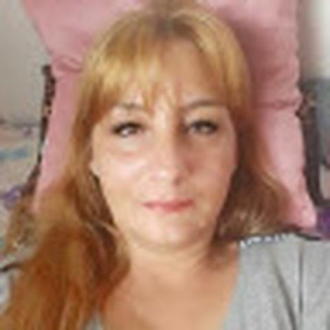 Judit, 40 éves társkereső nő - Ózd