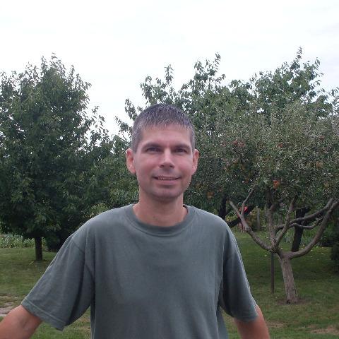 Péter, 44 éves társkereső férfi - Kápolnásnyék