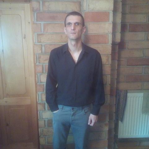 Attila, 37 éves társkereső férfi - Pécs