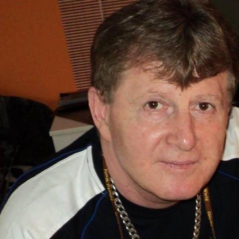 Nándi, 58 éves társkereső férfi - Oroszlány