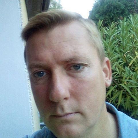 Balázs, 45 éves társkereső férfi - Nagykanizsa
