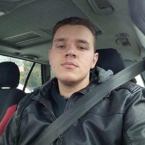 Zoltán, 21 éves társkereső férfi - Anarcs