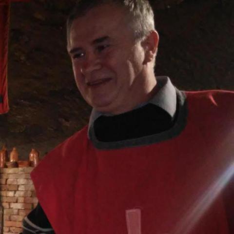 Laci, 58 éves társkereső férfi - Kazincbarcika