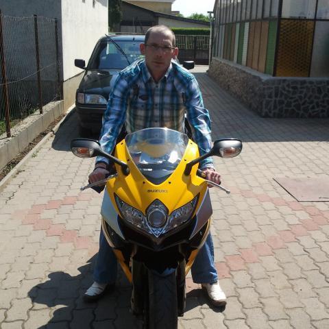 Zsolt, 43 éves társkereső férfi - Kisvárda