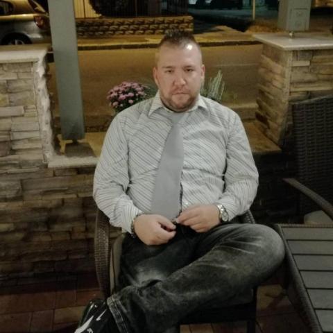 Péter, 38 éves társkereső férfi - Miskolc