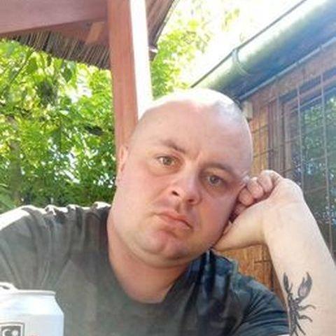 Gabor, 35 éves társkereső férfi - Jászberény