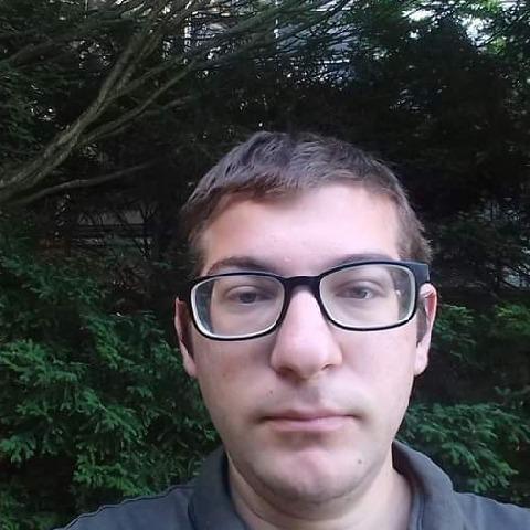 Laci, 26 éves társkereső férfi - Valkó