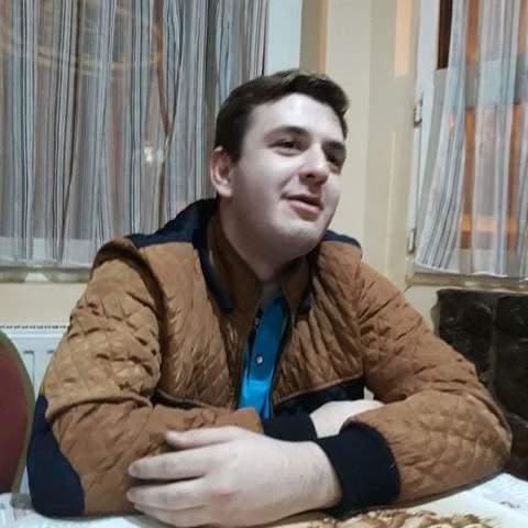 János, 28 éves társkereső férfi - Nyírábrány