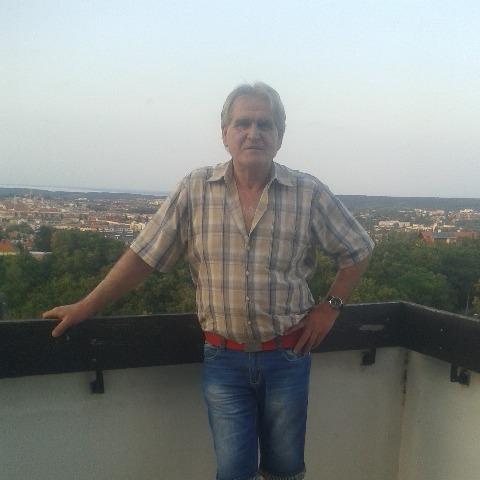 Tibi, 60 éves társkereső férfi - Szombathely
