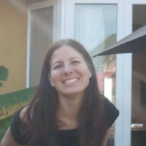 Évi, 44 éves társkereső nő - Etyek
