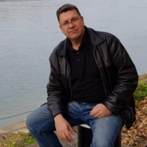 Arti, 44 éves társkereső férfi - Szeged