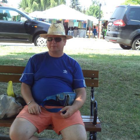 István, 41 éves társkereső férfi - Gyönk