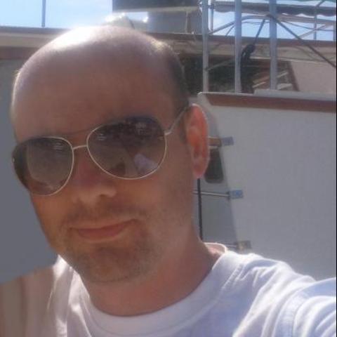 Laci, 45 éves társkereső férfi - Sárvár