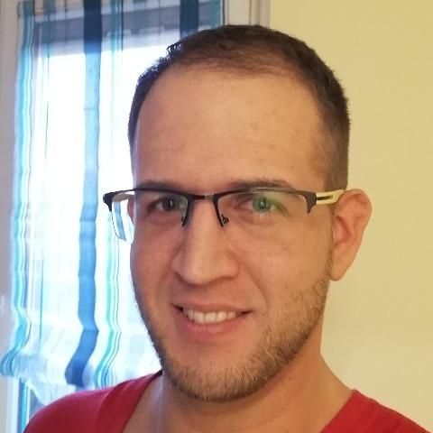 Tyrael, 32 éves társkereső férfi - Kazincbarcika
