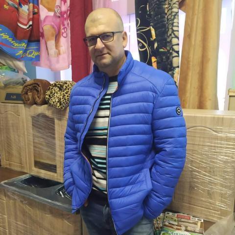 Zsolt, 40 éves társkereső férfi - Kardoskút