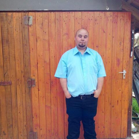 Attila, 32 éves társkereső férfi - Jászdózsa