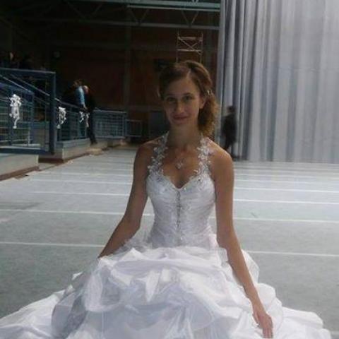 Renáta, 22 éves társkereső nő - Szarvas