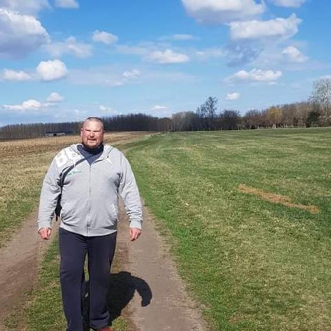 Csaba, 30 éves társkereső férfi - Újlengyel