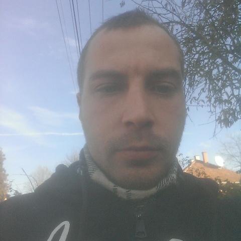 Norbi, 33 éves társkereső férfi - Mórahalom