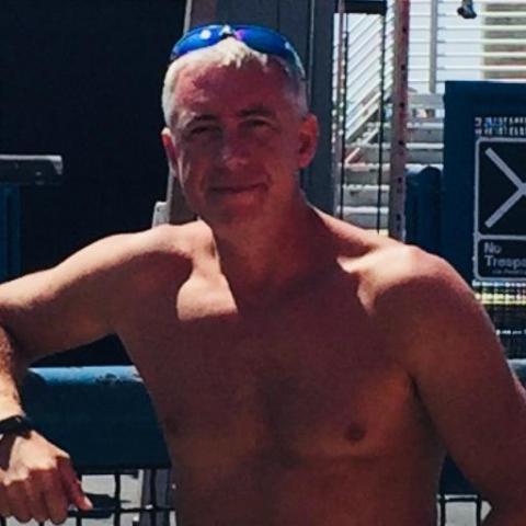 Gaben, 47 éves társkereső férfi - Budapest