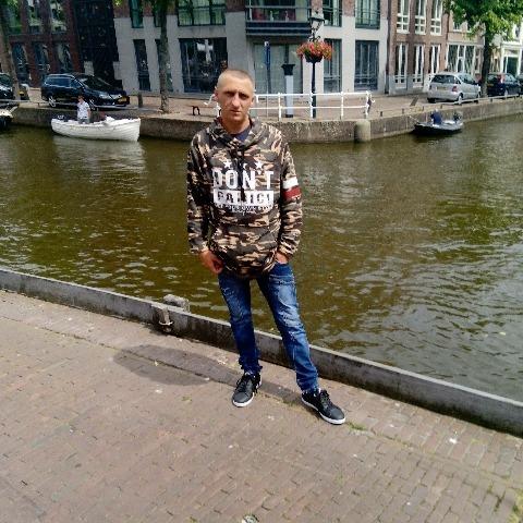 Roland, 28 éves társkereső férfi - Mosonmagyaróvár