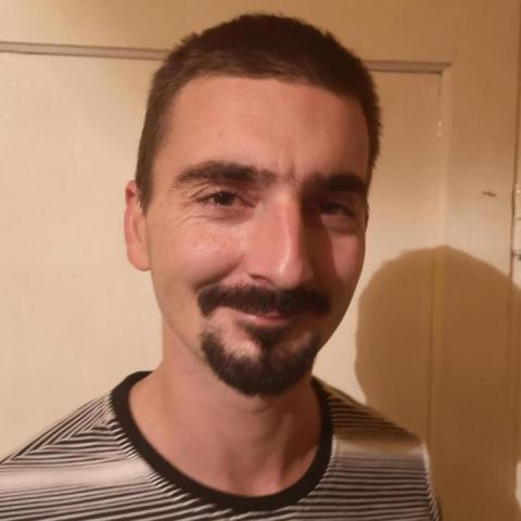Peti, 35 éves társkereső férfi - Ózd