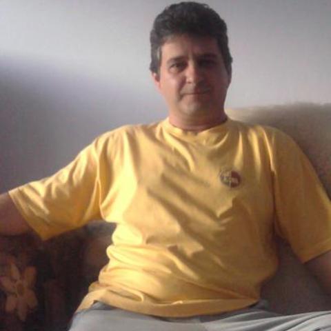 Gyula, 51 éves társkereső férfi - Markaz