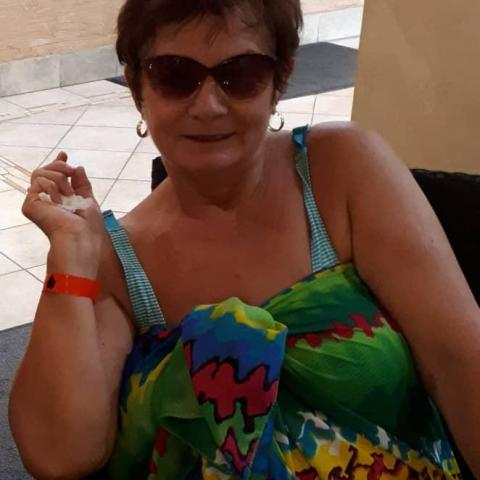 Zsuzsanna, 69 éves társkereső nő - Nagykőrös