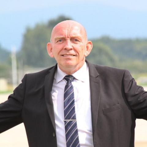 Gyula, 57 éves társkereső férfi - Szeged