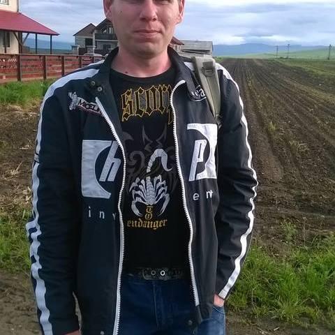 Csabi, 34 éves társkereső férfi - Kovászna
