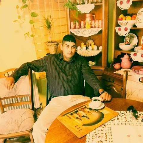 Istvan, 23 éves társkereső férfi - Mezőkeresztes