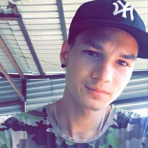 Tamás, 20 éves társkereső férfi - Kisvárda