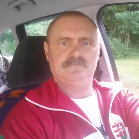 Misi, 57 éves társkereső férfi - Pásztó