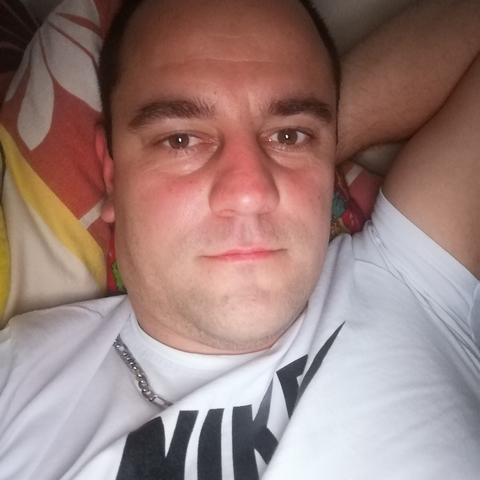 Tamás, 33 éves társkereső férfi - Tiszatarján