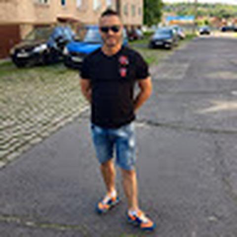 Istvan, 36 éves társkereső férfi - Miskolc