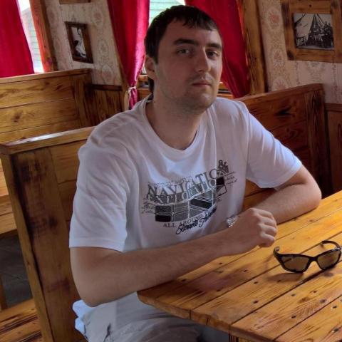 Szabolcs, 28 éves társkereső férfi - Nyíregyháza