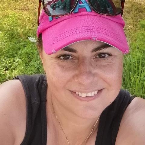 Ágnes, 41 éves társkereső nő - Dabas