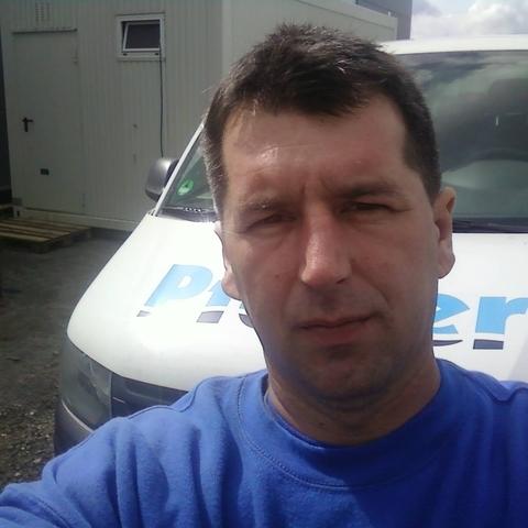 Sándor, 48 éves társkereső férfi - Szeged