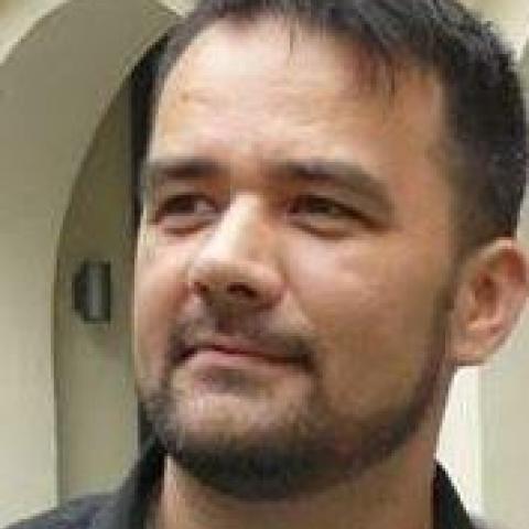 Gábor, 38 éves társkereső férfi - Sümeg