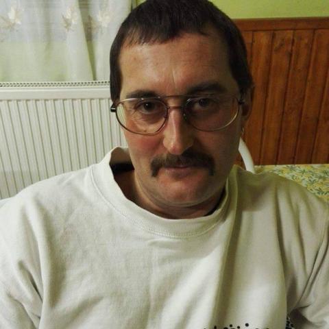 Sándor, 45 éves társkereső férfi - Tamási